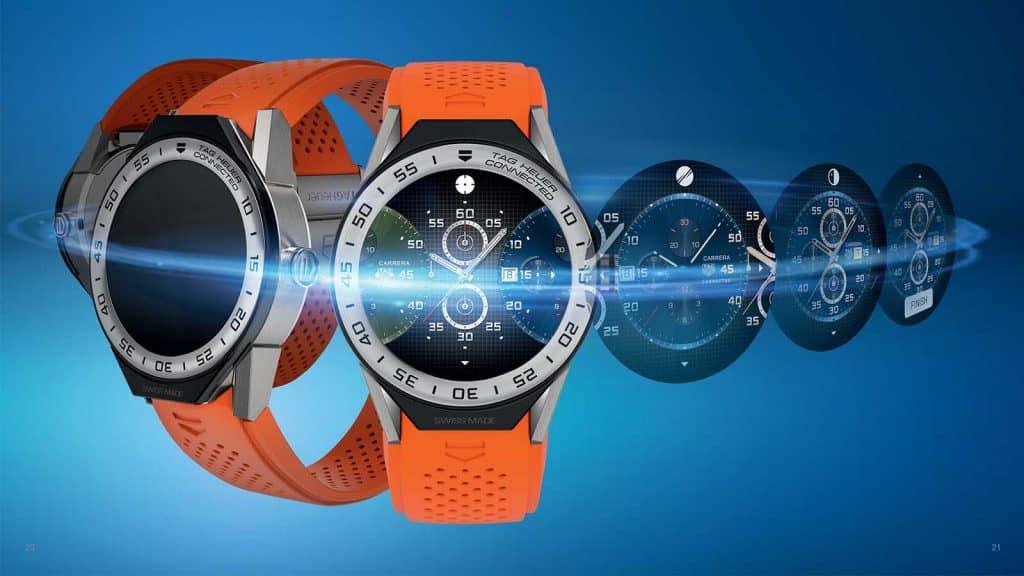 最好的智能手表推荐