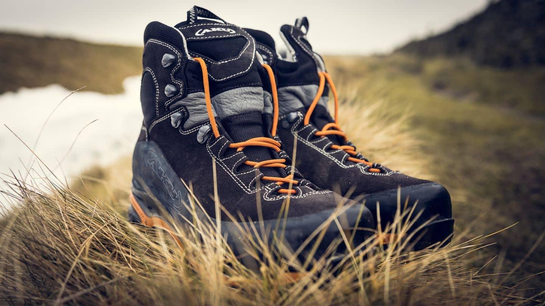 最好徒步鞋登山鞋鞋推荐